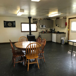 whitestone games room