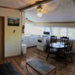 cabin 4 kitchen 2